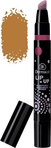 Dermacol Lip Up 04 Cosmetic 2,5ml Paveikslėlis 1 iš 1 2508721000100