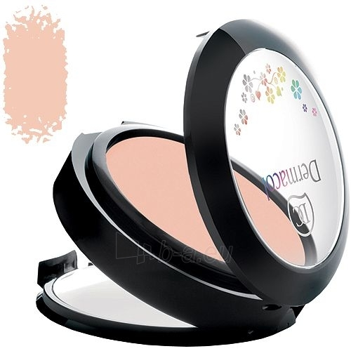 Dermacol Mineral Compact Powder 02 Cosmetic 8,5g Paveikslėlis 1 iš 1 250873300126