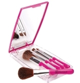 Dermacol Palette Brushes Cosmetic 5psc. Paveikslėlis 1 iš 1 250873300003