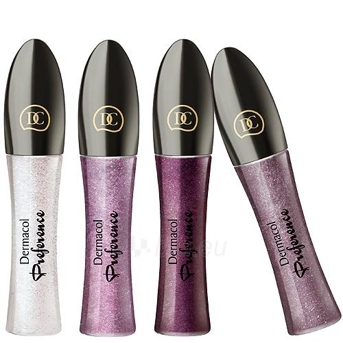 Dermacol Preference Lip Gloss 1 Cosmetic 8,5ml Paveikslėlis 1 iš 1 2508721000105