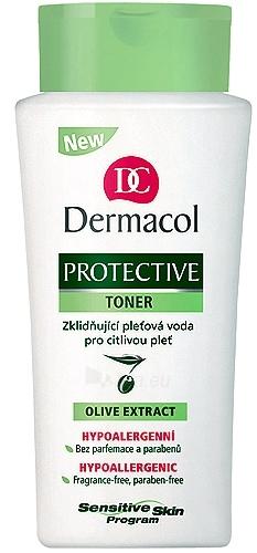 Dermacol Protective Toner Cosmetic 200ml Paveikslėlis 1 iš 1 250840700173