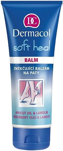 Dermacol Soft Heal Balm Cosmetic 75ml Paveikslėlis 1 iš 1 250850500010