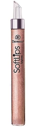 Dermacol Soft Lips 9 Cosmetic 6ml Paveikslėlis 1 iš 1 2508721000118