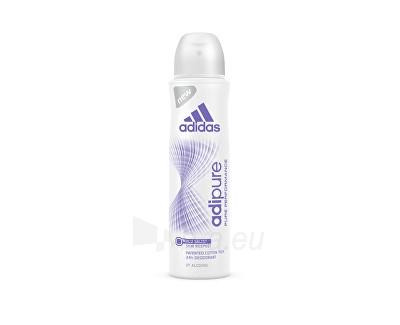 Dezodorantas Adidas Adipure 150 ml Paveikslėlis 1 iš 1 310820043394