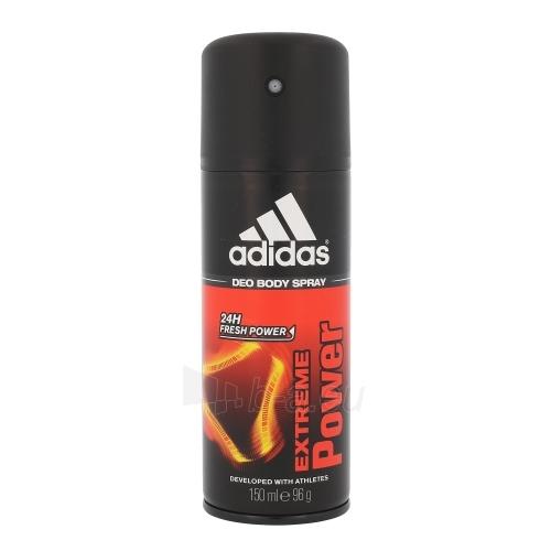 Dezodorantas Adidas Extreme Power Deodorant 150ml Paveikslėlis 1 iš 1 2508910000903