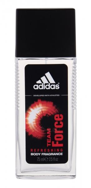Dezodorantas Adidas Team Force Deodorant Men 75ml Paveikslėlis 1 iš 1 2508910001060