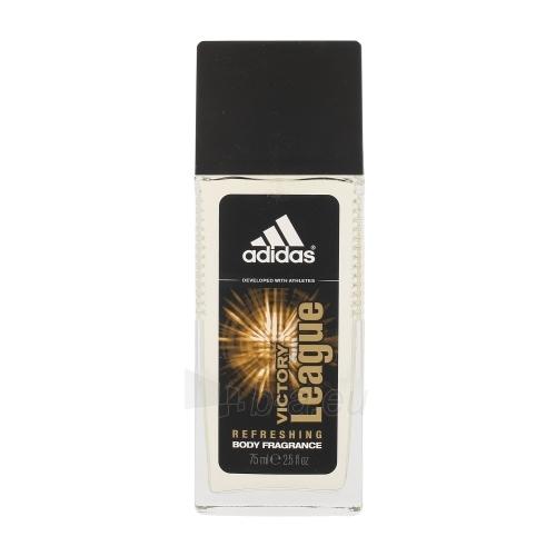 Dezodorantas Adidas Victory League Deodorant Men 75ml Paveikslėlis 1 iš 1 2508910001061