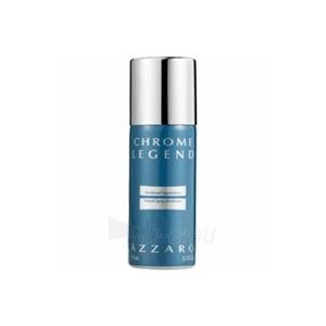 Dezodorantas Azzaro Chrome Legend Deodorant 150ml Paveikslėlis 1 iš 1 2508910000050