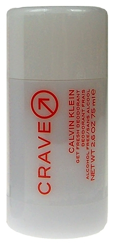 Dezodorantas Calvin Klein Crave Deodorant 150ml Paveikslėlis 1 iš 1 2508910000740