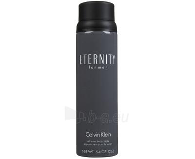 Dezodorantas Calvin Klein Eternity For Men 152 g Paveikslėlis 1 iš 1 2508910001269