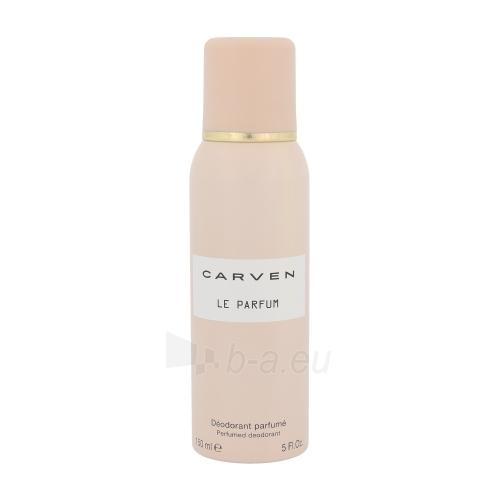 Dezodorantas Carven Le Parfum Deodorant 150ml (testeris) Paveikslėlis 1 iš 1 310820011472