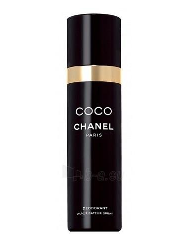 Dezodorantas Chanel Coco Deodorant 100ml (dry oil body spray) Paveikslėlis 1 iš 1 2508910000705