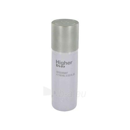 Deodorant Christian Dior Higher Deodorant 150ml Paveikslėlis 1 iš 1 2508910000111