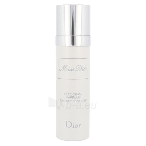 Dezodorantas Christian Dior Miss Dior 2012 Deodorant 100ml Paveikslėlis 1 iš 1 2508910001135