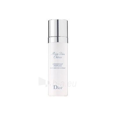 Dezodorantas Christian Dior Miss Dior Chérie Deodorant 100ml Paveikslėlis 1 iš 1 2508910000008