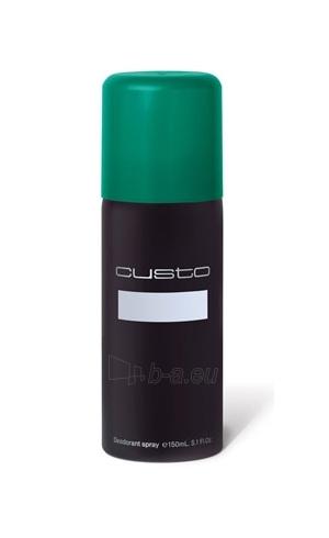 Dezodorantas Custo Barcelona Custo Barcelona Deodorant 100ml Paveikslėlis 1 iš 1 2508910000122