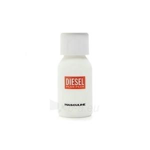 Dezodorantas Diesel Plus Plus Masculine Deodorant 150ml Paveikslėlis 1 iš 1 2508910000141