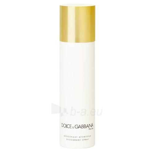 Dezodorantas Dolce & Gabbana The One Deodorant 150ml Paveikslėlis 1 iš 1 2508910000715