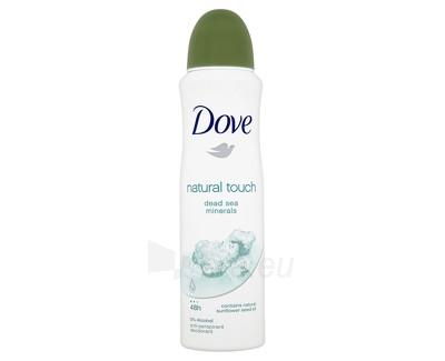 Dezodorantas Dove Natural Touch 150 ml Paveikslėlis 1 iš 1 310820043381