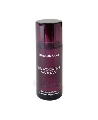 Deodorant Elizabeth Arden Provocative Woman Deodorant 150ml Paveikslėlis 1 iš 1 2508910000153