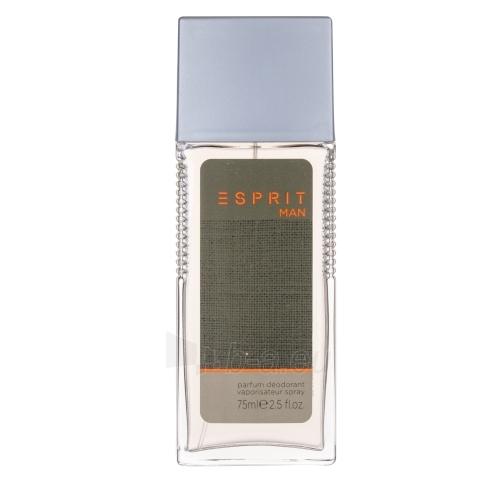 Dezodorantas Esprit Man Deodorant 75ml Paveikslėlis 1 iš 1 310820015004