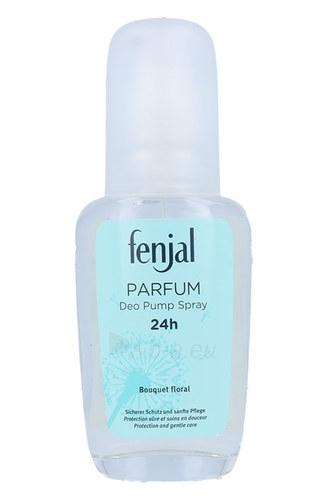 Dezodorantas Fenjal Parfum Deo Pump Spray 24H Cosmetic 75ml Paveikslėlis 1 iš 1 310820039437