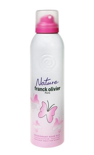 Dezodorantas Franck Olivier Nature Deodorant 200ml Paveikslėlis 1 iš 1 2508910000799