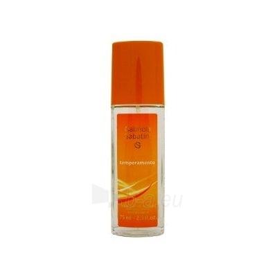 Dezodorantas Gabriela Sabatini Temperamento Deodorant 75ml Paveikslėlis 1 iš 1 2508910000163