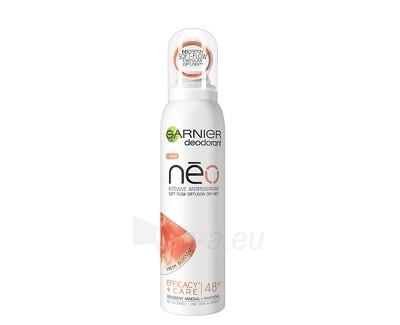 Dezodorantas Garnier Fresh Blossom Néo (Intensive Antiperspirant) 150 ml Paveikslėlis 1 iš 1 310820043387