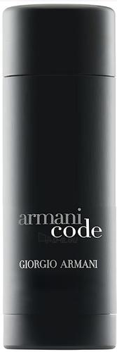 Dezodorantas Giorgio Armani Code Deodorant 150ml Paveikslėlis 1 iš 1 2508910000168