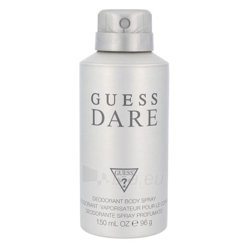 Dezodorantas Guess Dare Deodorant 150ml Paveikslėlis 1 iš 1 310820100220