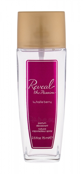 d196591864 Dezodorantas Halle Berry Reveal The Passion Deodorant 75ml Paveikslėlis 1  iš 1 310820165611
