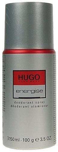Dezodorantas Hugo Boss Energise Deodorant 150ml Paveikslėlis 1 iš 1 2508910000199