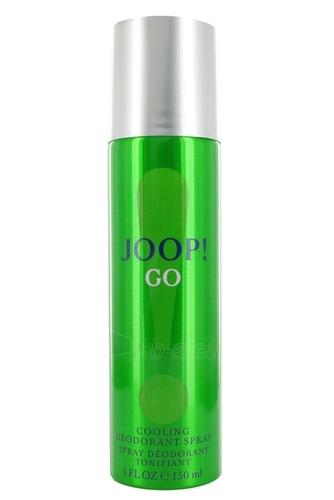 Dezodorantas Joop Go Deodorant 150ml Paveikslėlis 1 iš 1 2508910000233