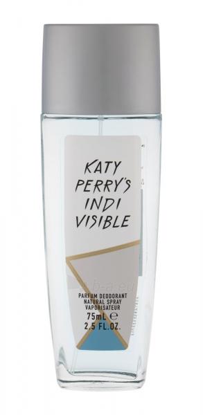 Dezodorantas Katy Perry Katy Perry´s Indi Visible Deodorant 75ml Paveikslėlis 1 iš 1 310820189026