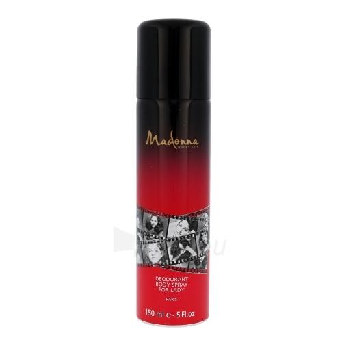 Dezodorantas Madonna Nudes 1979 Madonna Lady Deodorant 150ml Paveikslėlis 1 iš 1 2508910000261