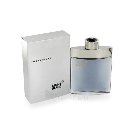 Dezodorantas Mont Blanc Individuel Deodorant 150ml Paveikslėlis 1 iš 1 2508910000267