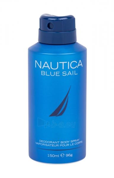 Dezodorantas Nautica Blue Sail Deodorant 150ml Paveikslėlis 1 iš 1 310820191191