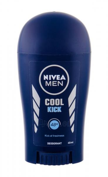 Dezodorantas Nivea Men Cool Kick 48h Deodorant 40ml Paveikslėlis 1 iš 1 310820169128