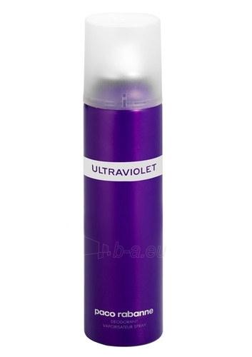 Dezodorantas Paco Rabanne Ultraviolet Deodorant 100ml Paveikslėlis 1 iš 1 2508910000286
