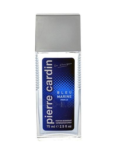 Dezodorantas Pierre Cardin Bleu Marine Deodorant 75ml Paveikslėlis 1 iš 1 2508910001219