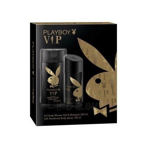 Dezodorantas Playboy VIP Deodorant 150ml Paveikslėlis 1 iš 1 2508910000824