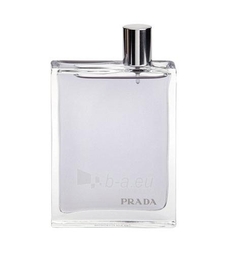 Dezodorantas Prada For Man Deodorant 100ml Paveikslėlis 1 iš 1 2508910000721