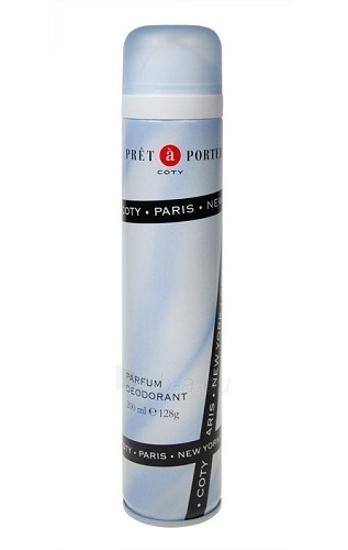 Dezodorantas Pret Á Porter Original Deodorant 200ml Paveikslėlis 1 iš 1 2508910000918