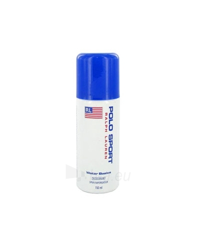 Dezodorantas Ralph Lauren Polo Sport Deodorant 150ml Paveikslėlis 1 iš 1 2508910000312
