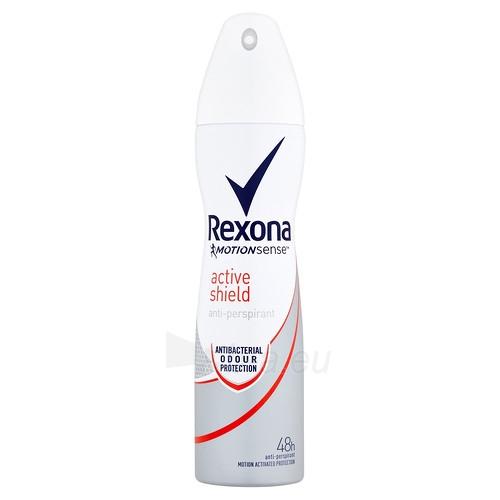 Dezodorantas Rexona Motionsense Active Shield 150 ml Paveikslėlis 1 iš 1 310820043274