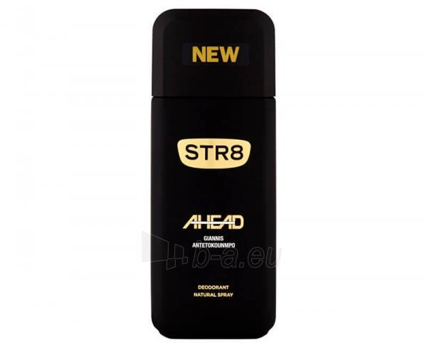 Dezodorantas STR8 Ahead 85 ml Paveikslėlis 2 iš 2 310820133831
