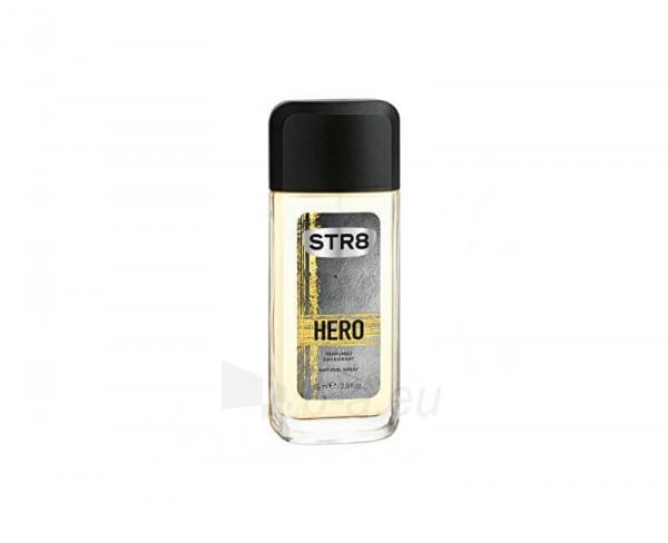 Dezodorantas STR8 Hero - Deodorant Spray - 85 ml Paveikslėlis 2 iš 2 310820093958