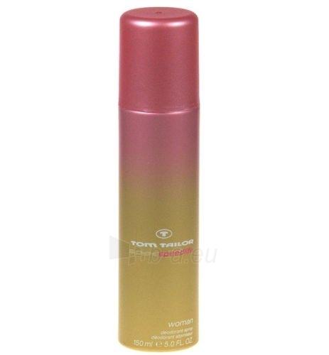 Dezodorantas Tom Tailor Speedlife Deodorant 150ml. Paveikslėlis 1 iš 1 2508910000334