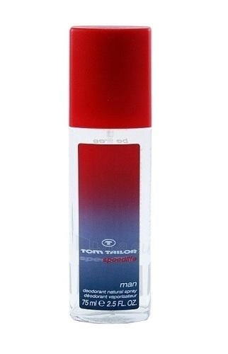 Dezodorantas Tom Tailor Speedlife Deodorant 150ml Paveikslėlis 1 iš 1 2508910000333